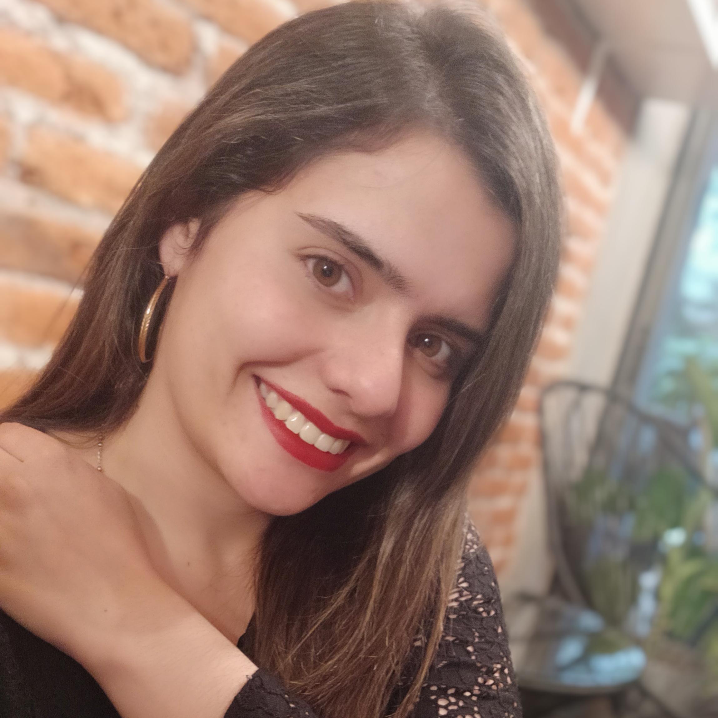 Daniela Melo