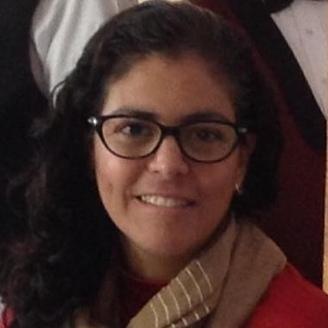 Georgina Tello