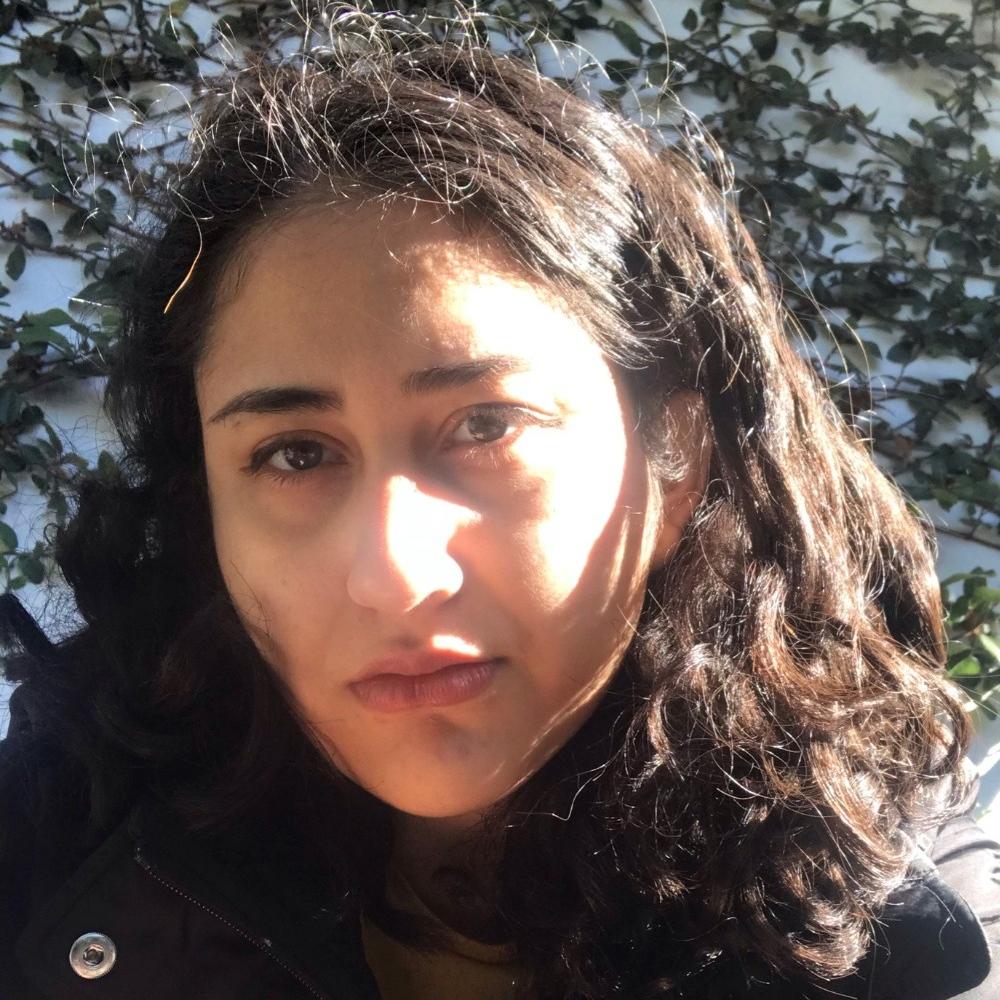 Kathia Contreras